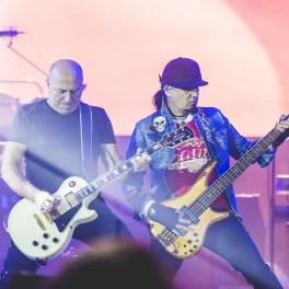 Cristi Minculescu și IRIS în concert la Sala Polivalenta pe 15 octombrie 2015