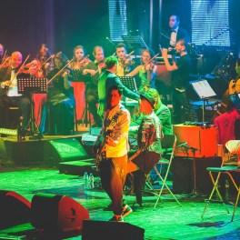 Concert Directia 5 alături de orchestra simfonică