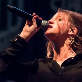 Concert Selah Sue la Beraria H pe 15 noiembrie 2015