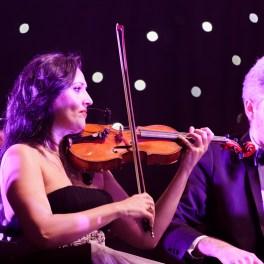 Orchestra Sinfonia alături de IRIS în concertul ROCKOLINDE de pe 22 decembrie 2015