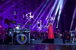 """Voltaj - """"Din toată inima simfonic"""" la Cluj-Napoca / Foto: Andreea Goia"""