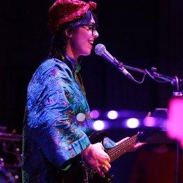 Alexandrina în concert Club Control pe 24 februarie 2016