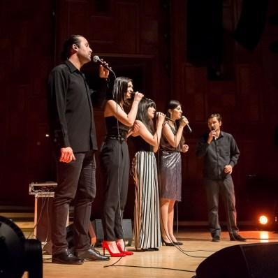 Concert Paolo Fresu și Ralph Towner pe 14 mai 2016
