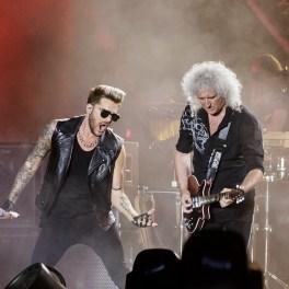 Concert Queen + Adam Lambert