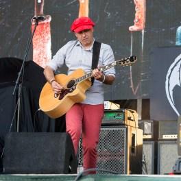 Robin and the Backstabbers în concert la Romexpo pe 6 iunie 2016