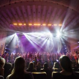 Concert Bere Gratis la Sala Palatului pe 27 octombrie 2016