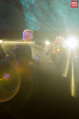 Concert Loredana-Sentimente la Sala Palatului pe 26 noiembrie 2016
