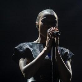 Concert Skye | Ross (Morcheeba) la Sala Palatului 2016