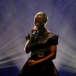 Concert Skye   Ross (Morcheeba) la Sala Palatului 2016