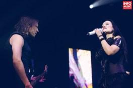 Tarja Turunen in concert la Bucuresti
