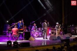 Concert Gregory Porter Bucuresti 24 aprilie, Bucuresti, Sala Palatului