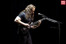 Concert Dream Theater la Arenele Romane pe 20 mai 2017