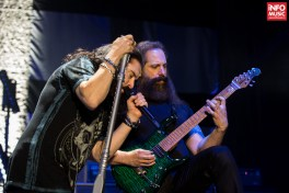 Concert Dream Theater la Arenele Romane pe 20 mai 2017
