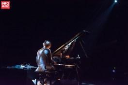 Concert Hauschka la Cinema Elvire Popesco pe 9 mai 2017