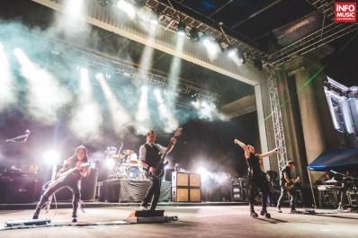 Concert Evanescence la Arenele Romane din București pe 29 iunie 2017