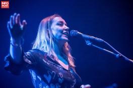 Anathema în concert la ARTmania Bucharest Blast la Arenele Romane, pe 24 octombrie 2017