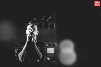 Concert Vama - Lansare de album la Sala Polivalenta