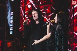 """Concert Andra - """"Aievea"""" la Sala Palatului pe 23 februarie 2018"""