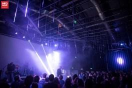 Concert Grimus la Fratelli Studios pe 23 februarie 2018