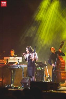 Concert Caro Emerald la Sala Palatului pe 28 februarie 2018