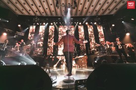 Concert Nikos Vertis la Sala Palatului