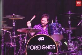 Concert Foreigner la Sala Palatului pe 7 mai 2018