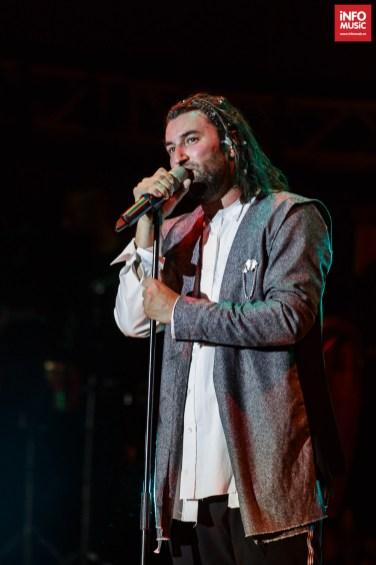 Concert Smiley - Confesiune la Arenele Romane pe 2 iunie 2018