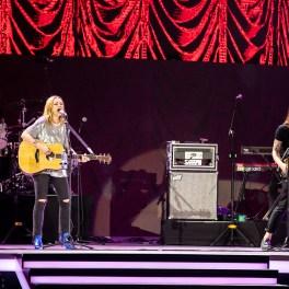 Amy Macdonald în concert la Cerbul de Aur pe 30 august 2018