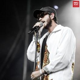 Oscar and the Wolf în concert la Summer Well pe 11 august 2018