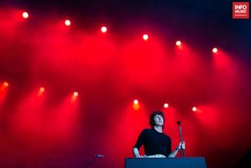 The Kooks în concert la Summer Well pe 12 august 2018