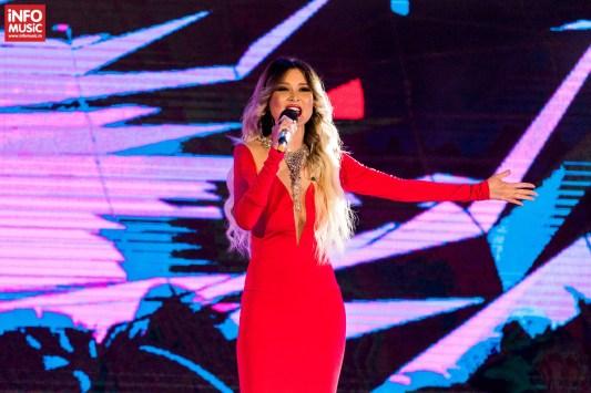 Dinaya (Kazakhstan) la Cerbul de Aur 2018 - A treia seara de Festival