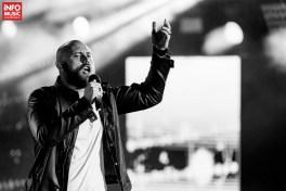 Damiano Borgi (Italia) la Cerbul de Aur 2018 - A treia seara de Festival