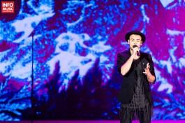 Basti (San Marino) la Cerbul de Aur 2018 - A treia seara de Festival