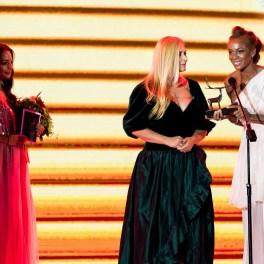 Gala de premiere a laureaților concursului de interpretare Cerbul de Aur 2018