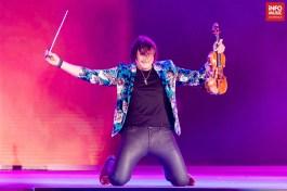 Edvin Marton, în concert la Cerbul de Aur 2018