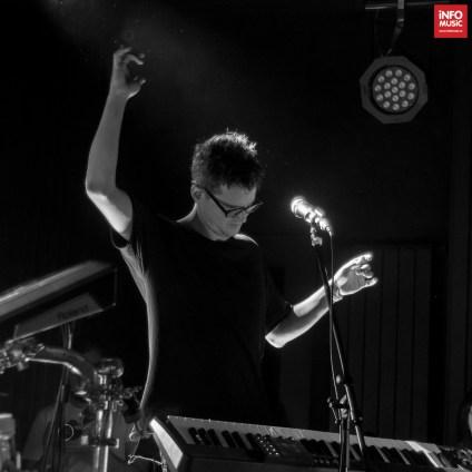 Son Lux în Club Control 5 octombrie 2018