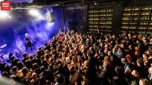 Eivor în concert în Control Club pe 20 octombrie 2018