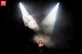 Irina Rimes în concertul About Us de la Arenele Romane pe 21 septembrie 2018