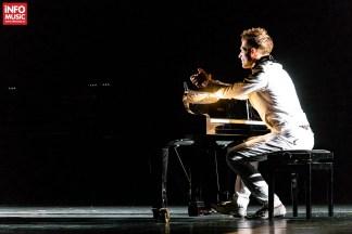 Concert Piano Battle la TNB pe 8 octombrie 2018