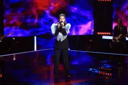 Ana Munteanu, invitată în finala Vocea României 2018