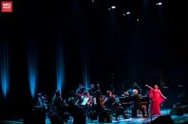 Concert Pink Martini la Sala Palatului pe 1 decembrie 2018