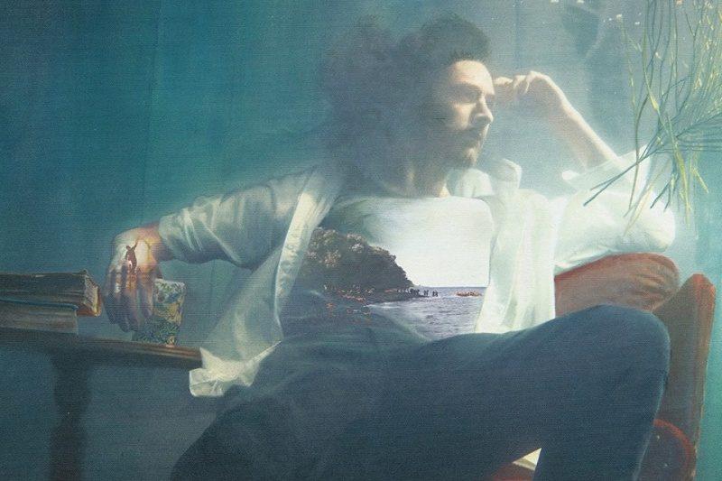 Ascult noua pies Hozier Almost Sweet Music de pe albumul Wasteland Baby  AUDIO