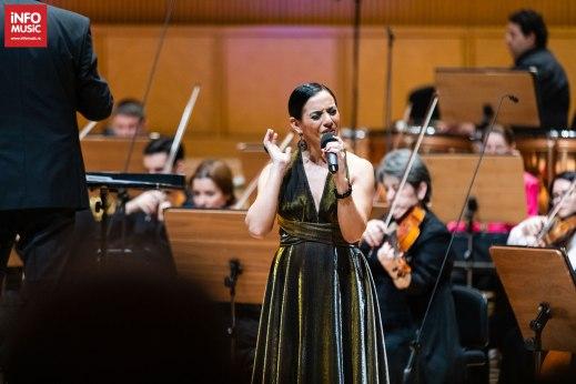 Analia Selis în concert la Sala Radio pe 20 martie 2019