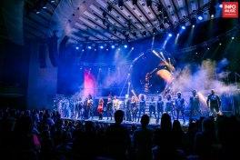 """Musicalul """"We Will Rock You"""" la Sala Palatului pe 10 aprilie 2019"""