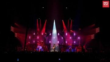 Lenny Kravitz în concert la Cluj-Napoca pe 6 mai 2019