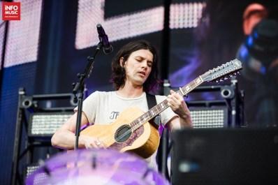 James Bay în concert la București pe 3 iulie 2019