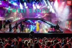 Emeli Sandé la Cerbul de Aur 2019