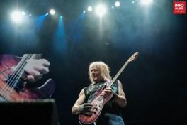 Deep Purple în concert la Cluj-Napoca pe 10 decembrie 2019