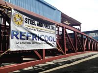 Steel and Pipes, Inc.