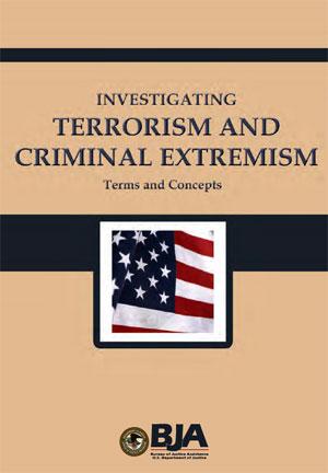 DOJ Demonizes Constitutionalists As Extremist Criminals bja